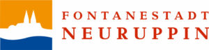 Logo Stadt Neuruppin