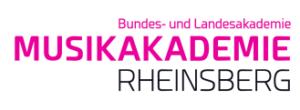 Logo Musikakademie Rheinsberg