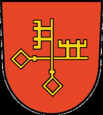 Logo der Gemeinde Ziesar