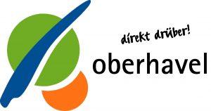 Logo der Partnerschaft für Demokratie Oberhavel