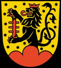 Logo der Gemeinde Löwenberger Land