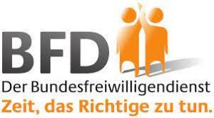 BFD Bundesfreiwilligendienst