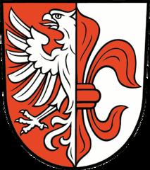 Wappen Wusterhausen (Dosse)