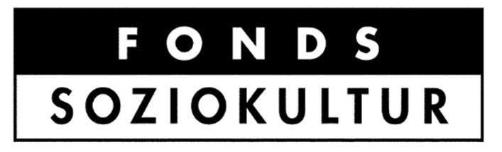 Fonds Soziokultur Logo