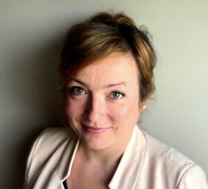 Marie Wolf (Freiwilligendienste)