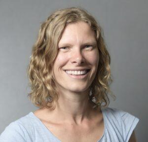 Anne Leschke (Freiwilligendienste)